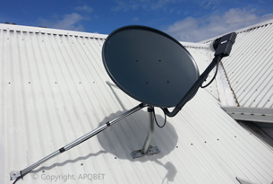 foxtel compliant systems